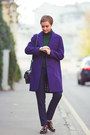 Lucky-chouette-coat-michael-kors-watch
