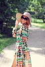 Zerouv-sunglasses-sheinside-cardigan-nowistyle-suit-black-fabi-heels