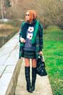 Asos-boots-choies-coat-sheinside-skirt