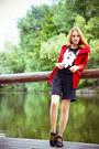 Chicwish-coat-chicwish-sweater-zarina-shorts-hickies-stockings