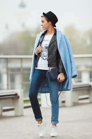 Lucky chouette jeans - Michael Michael Kors bag