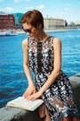 River-island-dress