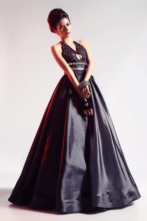 gown Popo Go dress