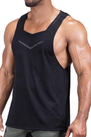 Gym Clothes vest