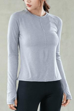 Gym Clothes shirt