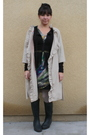 Beige-jcrew-coat-green-aigile-boots-boots-black-anna-sui-for-target-cardigan