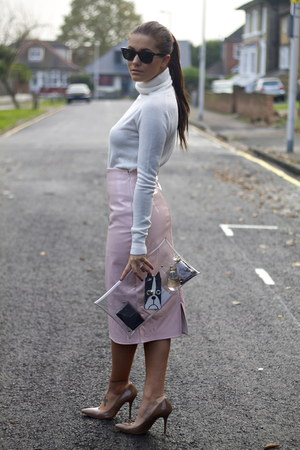 Missguided skirt