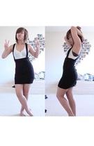 wilfred shirt - H&M skirt