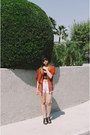 H-m-shoes-levis-shorts-urban-outiffters-top-winter-kate-cardigan