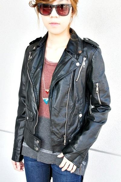 Belluah jacket