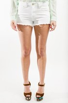 Haute Juncture shorts
