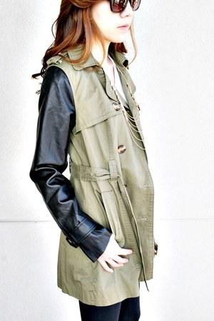 ellison jacket