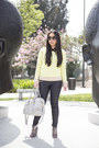 Zara-jeans-lucca-couture-sweater-forever-21-shirt