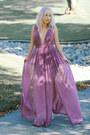 Amethyst-mesh-windsor-dress