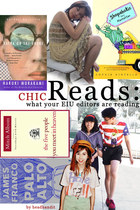 Chic Reads: What Your EIU Editors are Reading