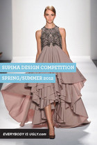 Supima Design Competition Spring/Summer 2011