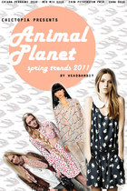 Spring 2011 Trend: Animal Print