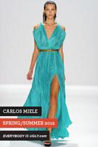 Carlos Miele Spring/Summer 2012