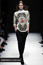 Editor's Picks: My Favorite FW12 Collections