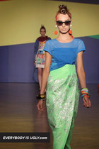 Mercedes-Benz Fashion Week Australia: SS12/13 Recap