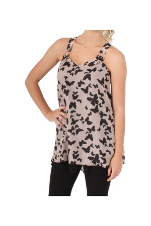 Romeo & Juliet Couture top