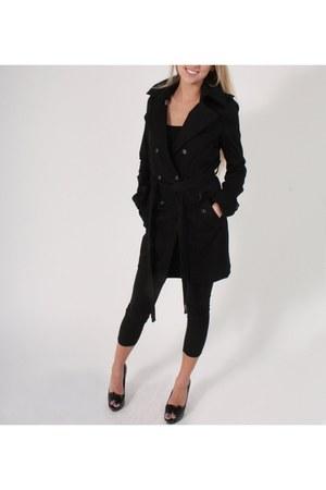 S Line coat