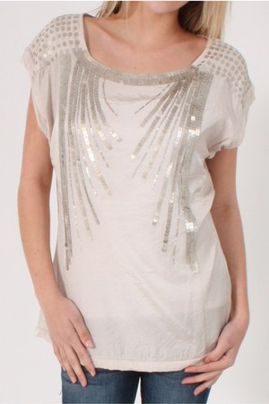 Heavenly Couture blouse
