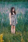 Cotton-sugarlips-dress
