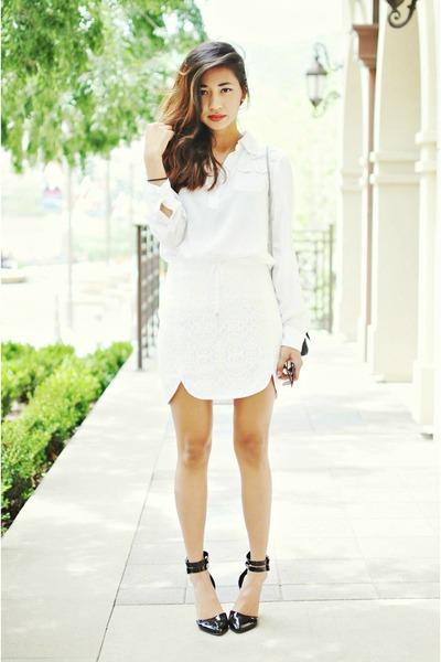 lace Sugarlips skirt