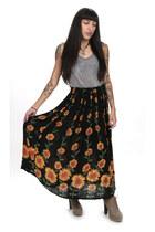 hella vintage skirt