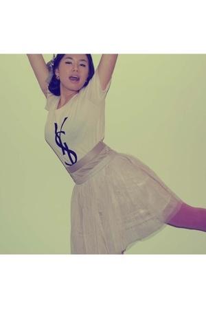helllooks skirt