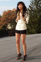 Kenzie sweater - forever 21 shoes