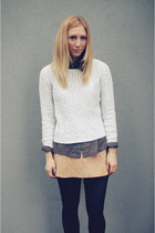 ivory Jacob Clothing sweater - black unknown tights