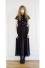 Black-lace-vintage-blouse-black-sheer-american-apparel-skirt-black-vintage-y