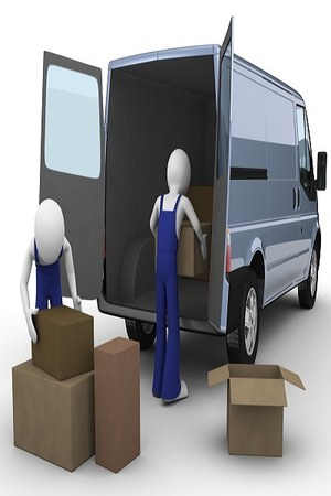Removals Services home decor