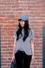 Boyfriend-jeans-paige-jeans-cap-san-diego-hat-company-hat