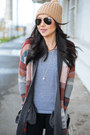Bow-kate-spade-boots-beanie-river-island-hat-aviator-ray-ban-accessories