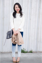 ombre Henry & Belle jeans