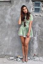 tan RTF dress