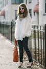 Knit-costa-blanca-sweater-vigoss-usa-jeans-knit-shui-chen-new-york-scarf