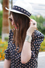 Ivory-panama-hat-jcrew-hat-navy-printed-schrader-sport-petites-dress