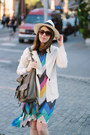 White-maiko-dress-off-white-panama-hat-jcrew-hat-white-h-m-blazer