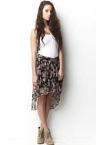Gentle Fawn skirt