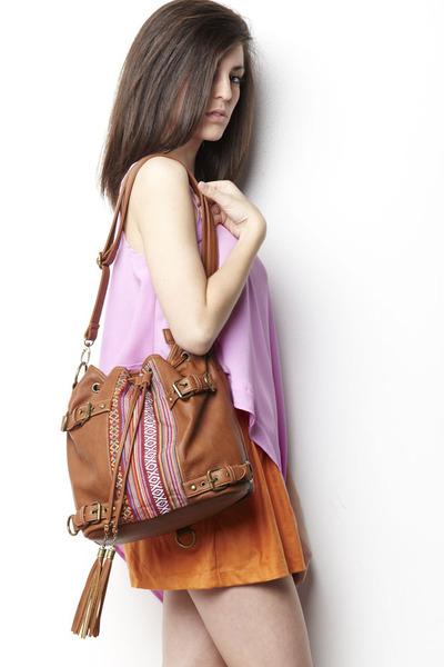 High Gloss Fashion bag