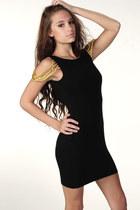 Blq Mkt dress