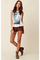 nightcap shorts