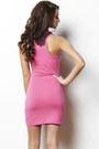 High-gloss-fashion-dress