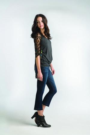 shirt - J Brand jeans