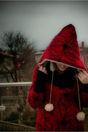 Mundi sweater - hat - scarf