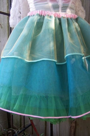 bra - the homegnome skirt